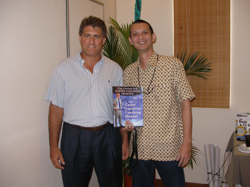 Andrew Neitlich, Executive Coach Action Coach, US - 2009