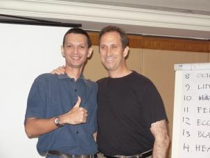 Chris Steely, Action Coach, Las Vegas, US - 2009