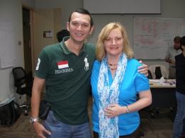 Deborah Price, Money Coach Institute, San Fransisco - 2010