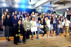 Masterclass Business Model - Hong Kong - June 2016