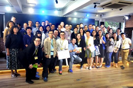 Masterclass Business Model - Hong Kong - June 2016