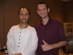 Sapta Dwikardana - Graphology - 2009