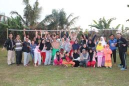 Haula Toys Team Training, 2015
