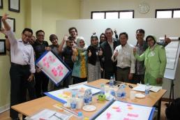 Workshop Business Model - SBCF Office