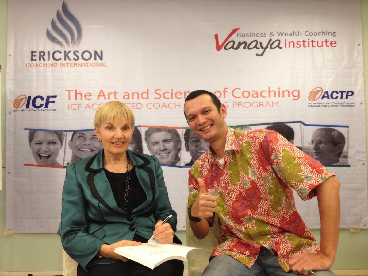 Marilyn Aitkinson, Erickson - 2013