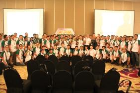 Castrol Gathering, 2013