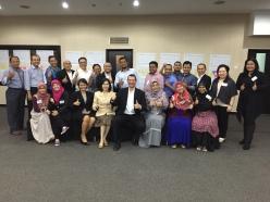 ValuePropositionDesign Public Seminar, 2015