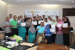 Internal Trainer Baitulmal Muamalat - (2015)