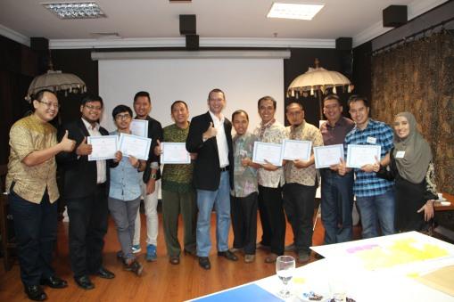 VPD Public Training, 2015