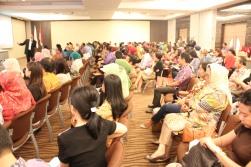 Inacraft Seminar, 2015
