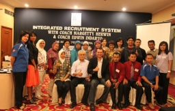 Integrated Recruitment System, Solo