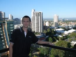 Gold Coast, Brisbane
