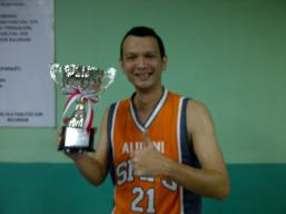 Winner of Junior High School Reunion 2013