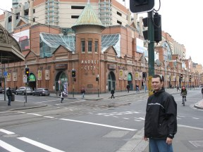 Paddy's Market - Sydney