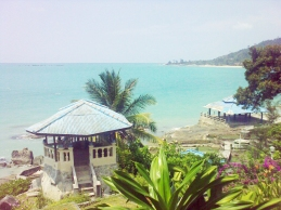 Bangka Island 2010