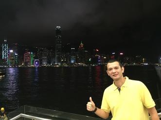 Tsim Sha Tsui, Hongkong