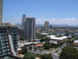 Brisbane 2009