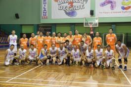 Teladan 3 vs SMA6 - Winner 2014
