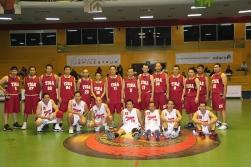 Teladan 3 vs 70 - 2012