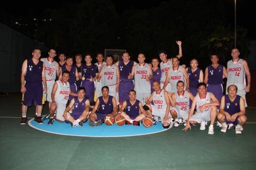 Indigo Singapore - 2012