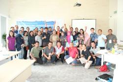 Internal Executive Coach Leaders - Ancol - (2016)