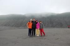 Mount Bromo, East Java, 2012