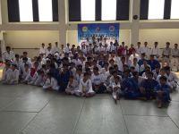 Kejurda Judo Monas 2017